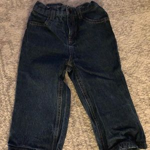Toddlers Jeans 24M